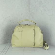 Кожаная женская сумка №243