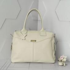 Кожаная женская сумка №248