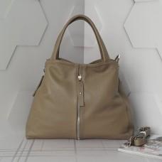 Кожаная женская сумка №225