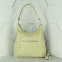 Кожаная женская сумка №211