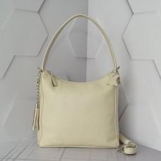 Кожаная женская сумка №247