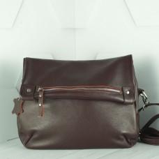Кожаная женская сумка №230