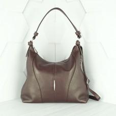 Кожаная женская сумка №236
