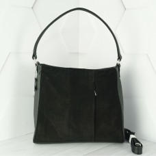 Кожаная женская сумка №224