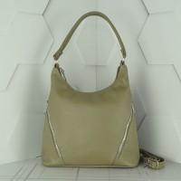 Кожаная женская сумка №212