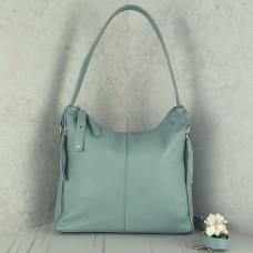 Кожаная женская сумка №238