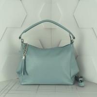 Кожаная женская сумка №249