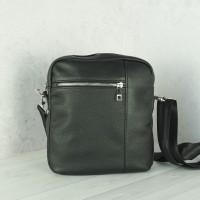 Кожаная мужская сумка №1000-1