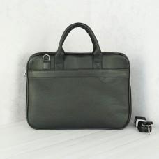 Мужской кожаный портфель №2000